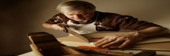 Idee creative per lavorare in legno a casa