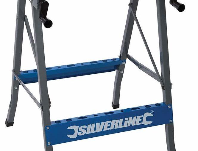 Jobs Tavolo Pieghevole di Silverline: recensioni e costo