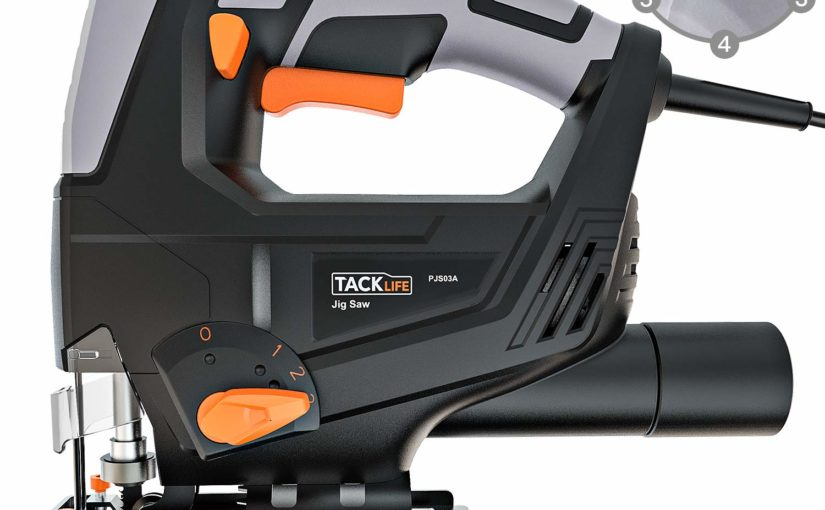 570w Tacklife Sega Alternativa di TACKLIFE: recensioni e costo